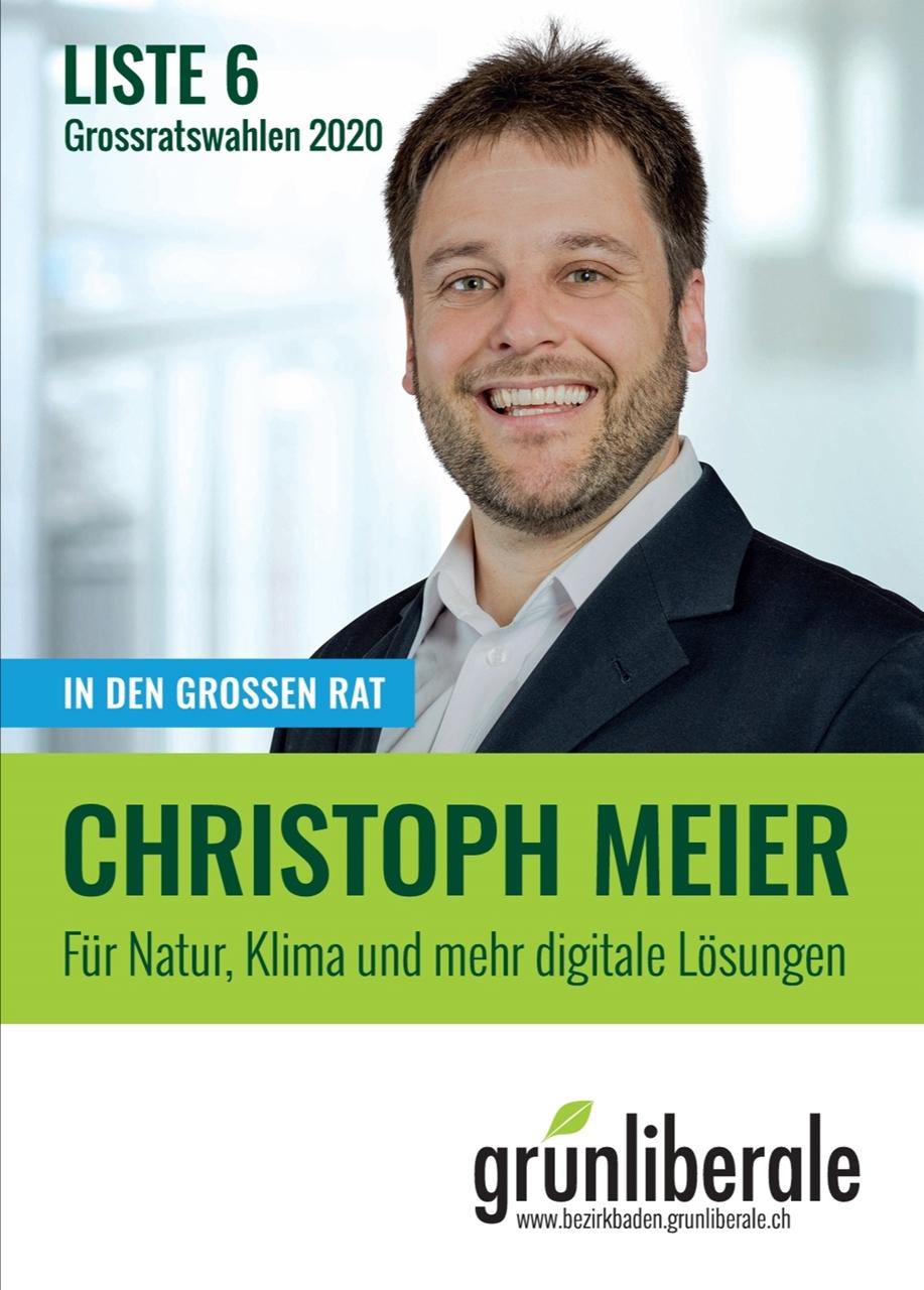 Christoph Meier glp